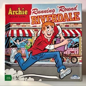 Archie board game